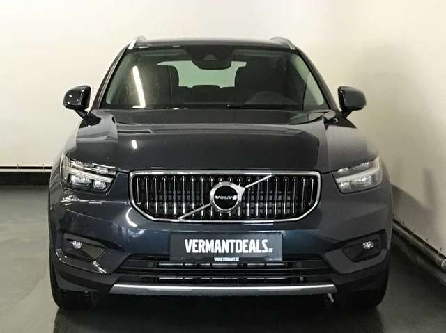 Volvo XC40 Inscription T2