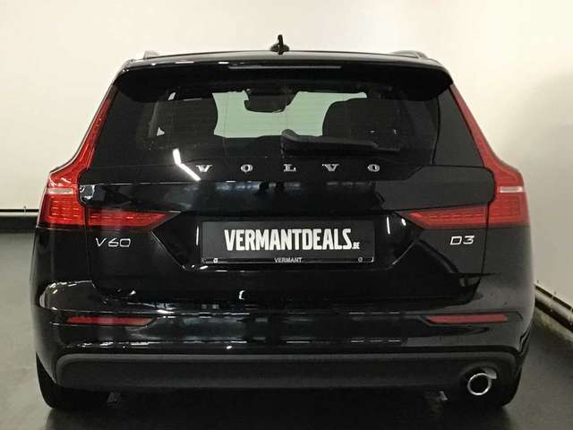 Volvo V60 Business Pack D3 Geartronic