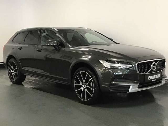Volvo V90 Cross Country CC V90 Cross Country Pro D4 AWD Geartronic