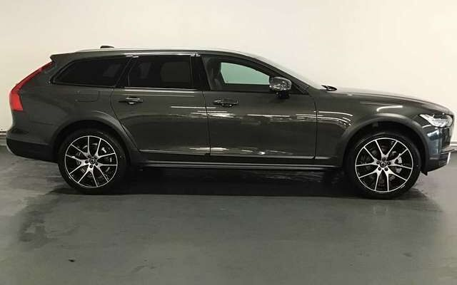 Volvo V90 CC V90 Cross Country Pro D4 AWD Geartronic