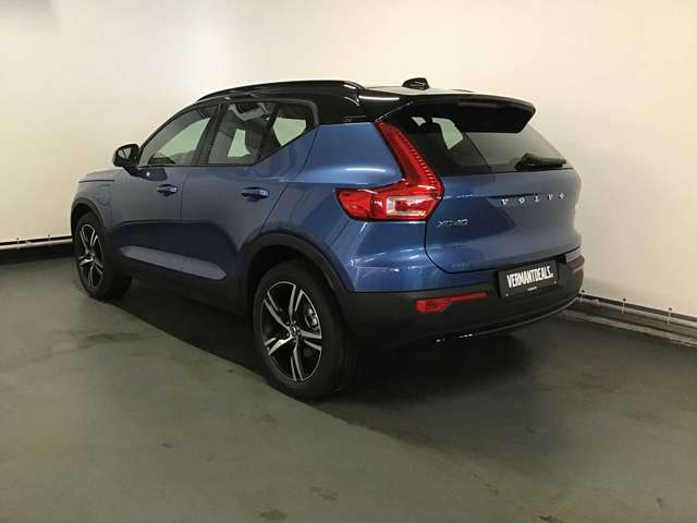 Volvo XC40 R-Design T5 Recharge Plug-in Hybrid
