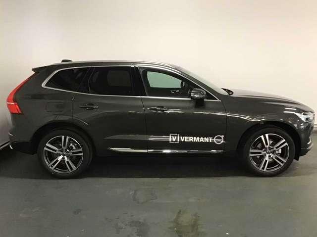 Volvo XC60 Inscription D4 Geartronic diesel (190 pk)