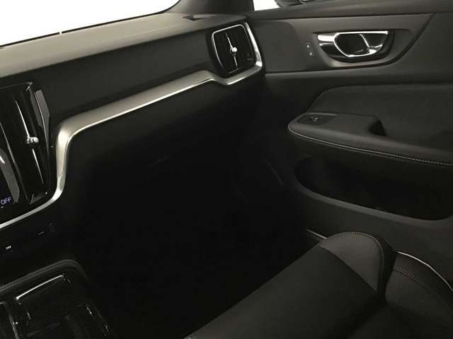 Volvo V60 R-Design T6 Recharge Plug-in Hybride