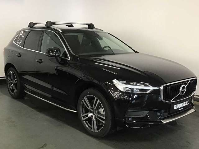 Volvo XC60 Accessorized Car T4 GT