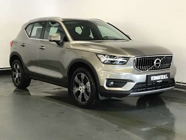 Volvo XC40 Inscription D3 GT
