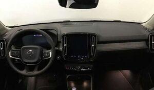 Volvo XC40 Inscription D3 GT