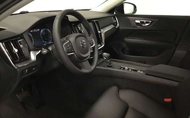 Volvo V60 Business Pack D3 GT