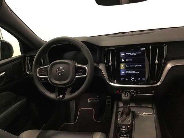 Volvo V60 R-Design D3 GT