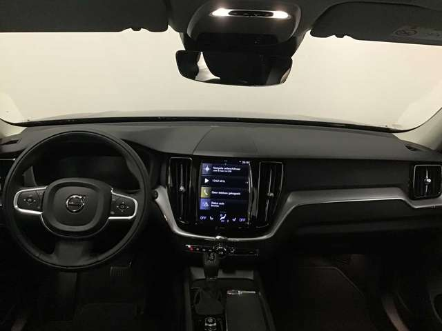 Volvo XC60 Business Pack D4 GT 163pk