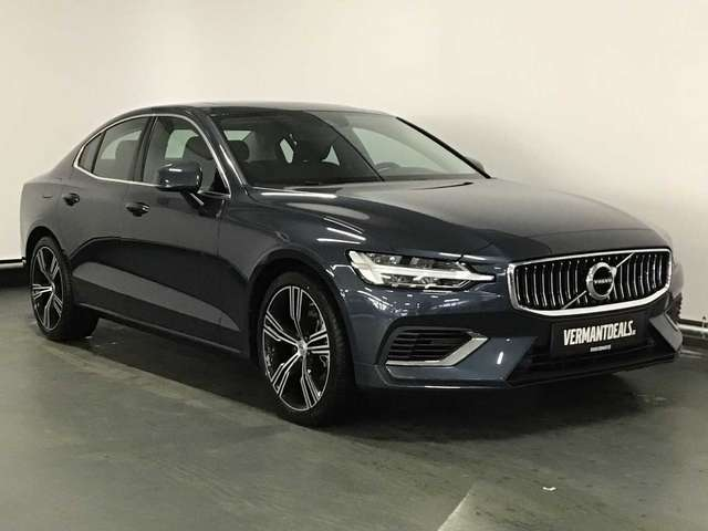 Volvo S60 Inscription T8 Twin Engine