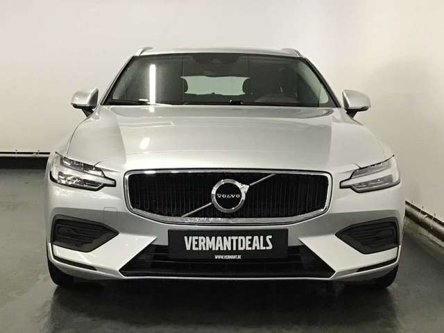 Volvo V60 Business Pack D3