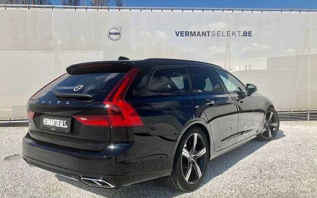 Volvo V90 R-Design D3 Geartronic diesel