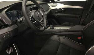 Volvo XC90 R-Design 7-zits B5 AWD Geartronic Mild Hybrid dies