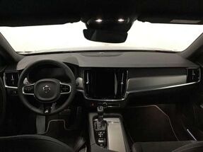 Volvo S90 R-Design D4 Geartronic