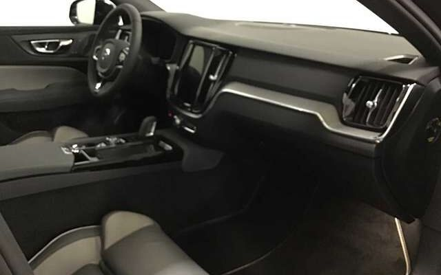Volvo S60 R-Design T8 Twin Engine