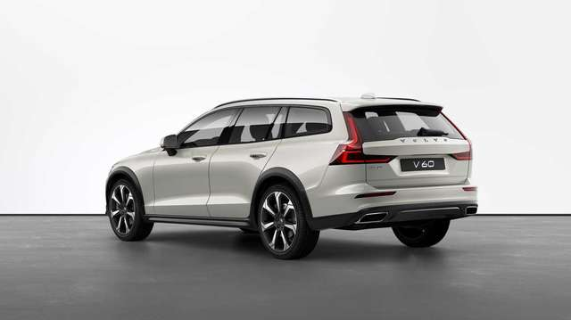 Volvo V60 CC V60 Cross Country D3 AWD GT