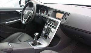 Volvo S60 2.0 D2 Summum 120 pk