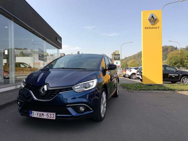 Renault Grand Scenic 1.7 Blue dCi Limited