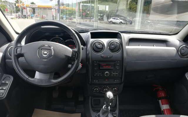 Dacia Duster 1.5 dCi 4x2 Anniversary 2
