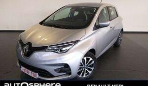 Renault ZOE Zen-GPS-Clim Auto-B Rent-Caméra de recul-3.195 KM