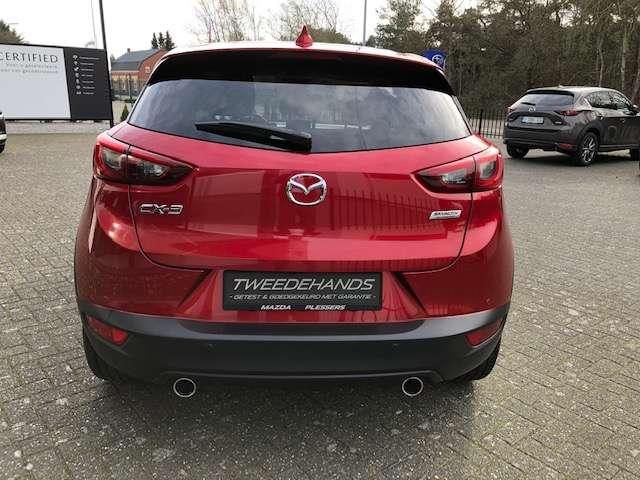 Mazda CX-3 2.0i SKYACTIV-G 2WD Pure Edition * Full option *