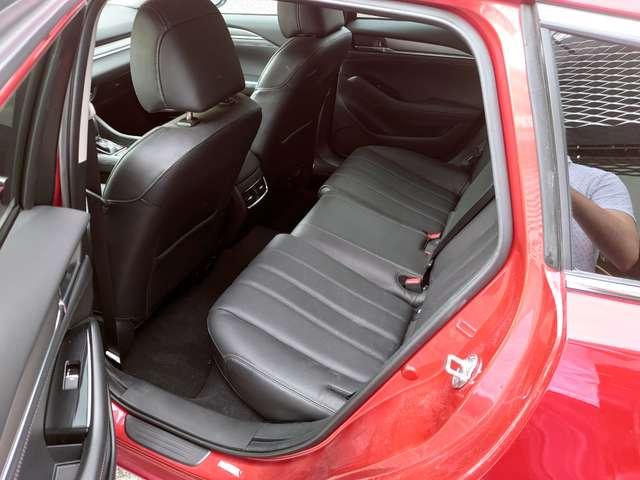 Mazda 6 2.0i SKYACTIV-G Skycruise Takumi *Automaat*