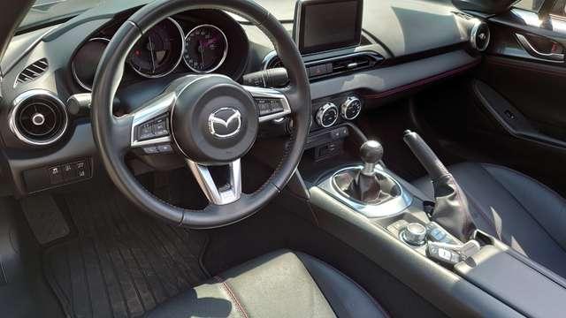 Mazda MX-5 2.0i Skyactiv-G Skycruise *Full option*