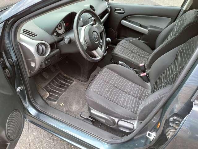 Mazda 2 1.3i Active *1 jaar garantie*