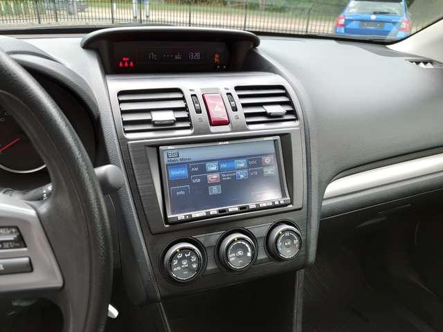 Subaru XV 1.6i AWD Intro Lineartronic CVT