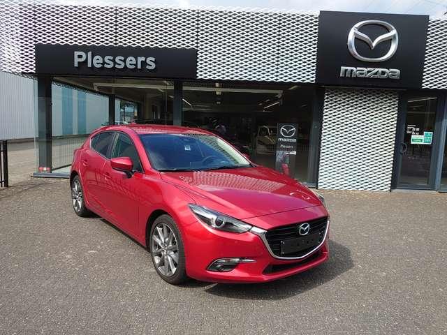 Mazda 3 2.0i Skycruise Full Option