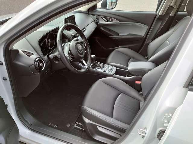 Mazda CX-3 2.0i SKYACTIV-G 2WD Hakoné (EU6d-TEMP)