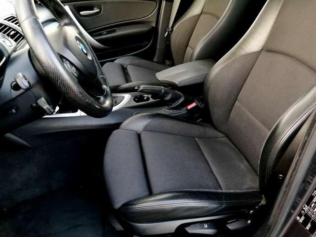 BMW 123 DIESEL M  pack 204cv CUIR AIRCOEL TOEL JA