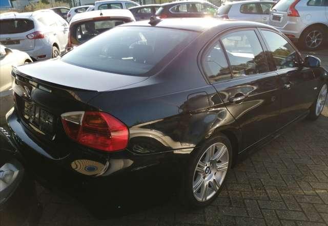 BMW 318 D M PACK 163cv AIRCOEL  SIEGES SPORT ALCANTARA