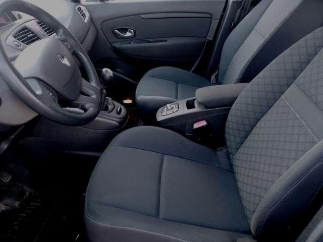 Renault Grand Scenic 1.5 dCi 110cv 6v gps aircoél euro5  att rem 5pl