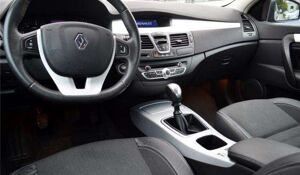 Renault Laguna 1.5 dCi Privilège 86mkm CUIR AIRCOELECTR JA RCD