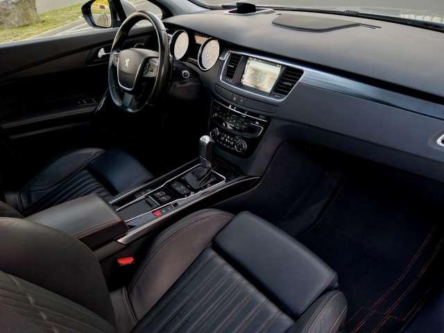 Peugeot 508 2.0 BlueHDi RXH S 89mkm FULL OPTIONS 1er prop
