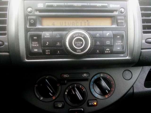 Nissan Note 1.5 dCi AIRCONDITIONNE JA 1 ER PROPRIETAIRE