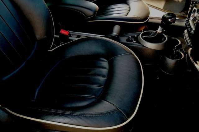MINI Cooper SD Countryman 2.0 D  S ALL4 DPF AUTOMAT FULL OPTIONS
