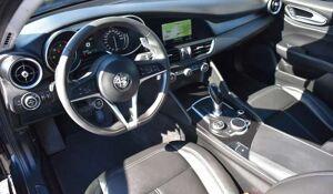 Alfa Romeo Giulia ** VERKOCHT **