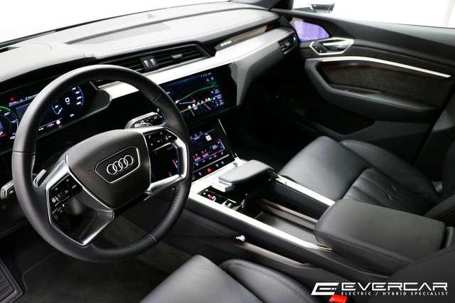 Audi E-Tron 95 kWh 55 Quattro Avus Extended ***FULL OPTIONS***