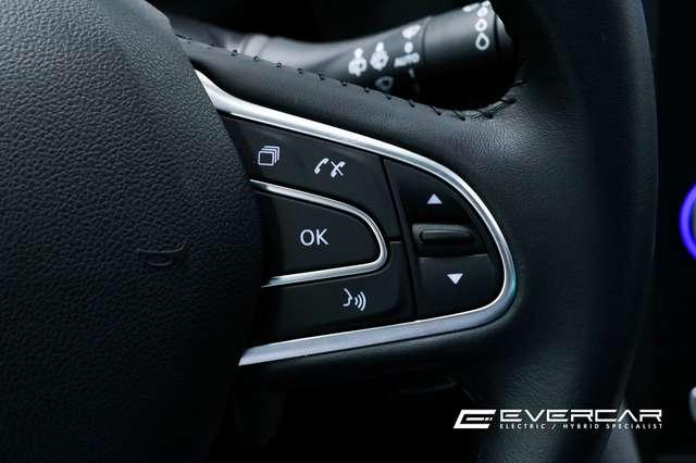Renault Megane 1.2 TCe EDC Energy Intens