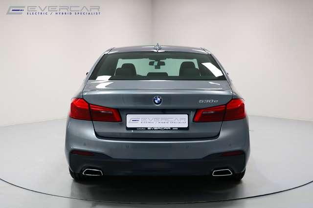 BMW 530  e Plug-In Hybrid ***M-SPORT*GPS PRO*LEATHER***