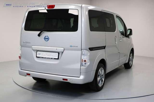Nissan E-NV200 24 kWh Evalia N-Connecta 7 seats ***DAB+*CAMERA***