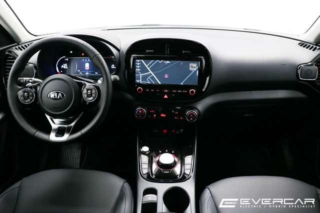 Kia Soul EV 64 kWh Spirit Edition ***FULL*SUV PACK*TOIT***