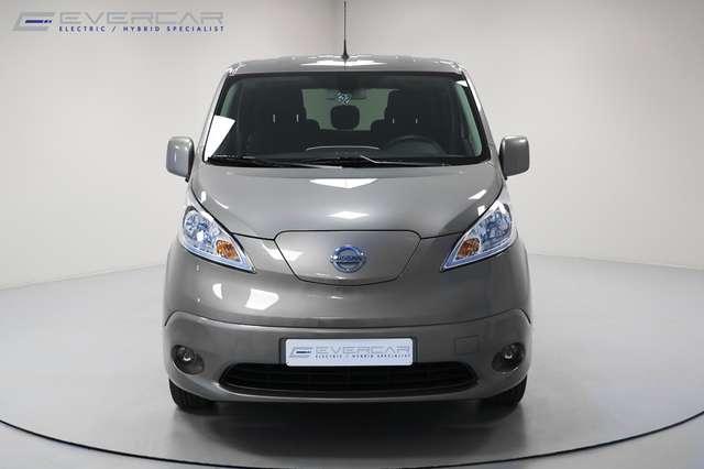Nissan E-NV200 40 kWh Evalia N-Connecta 7 seats ***DAB+*CAMERA***