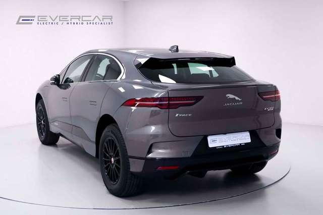Jaguar I-Pace EV400S 4x4***FULL LEATHER*MERIDIAN SOUND*CAMERA***