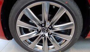 Mazda 6 2.0i SKYACTIV-G Skycruise Sedan Automaat!