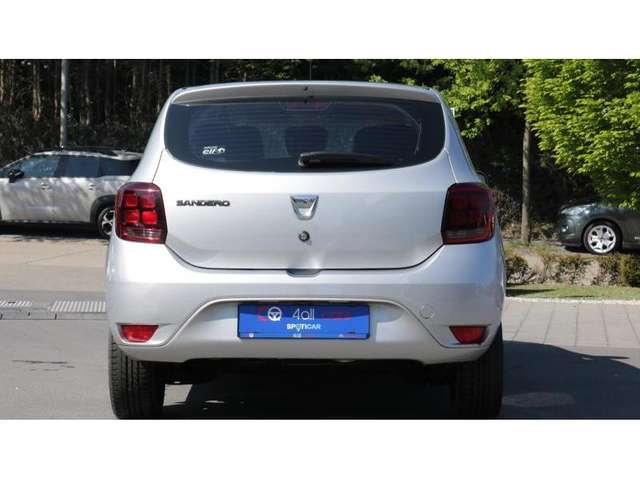 Dacia Sandero 1563 Ambiance *Bluetooth