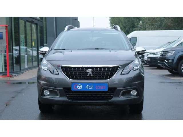 Peugeot 2008 1625 Acces Facelift *Trekhaak*