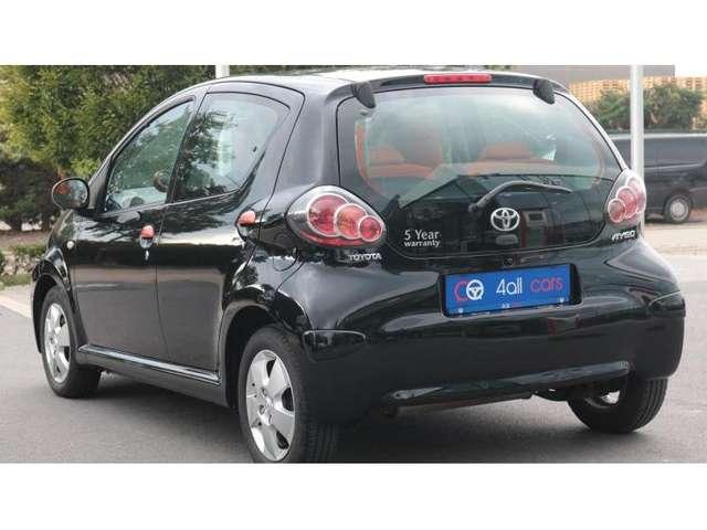 Toyota Aygo 1567 Dynamic *Gps*Airco